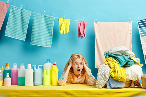 Do you dislike doing laundry as much as I do?
