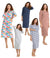 Esteez Women's Soft and Comfy Cotton Spandex Nightgown Pajamas