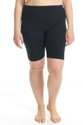 Esteez Cotton Spandex Biker Shorts for Women - Soft, comfortable and true to size