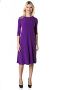 Esteez TAMMEE Dress - Womens Classic Fit - Flare Dress with pockets - CLEARANCE