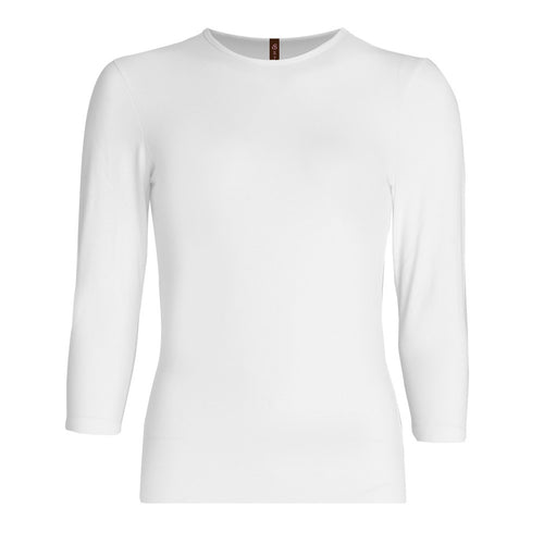 Esteez 3/4 Sleeve 'RELAXED FIT' Layering Top for GIRLS