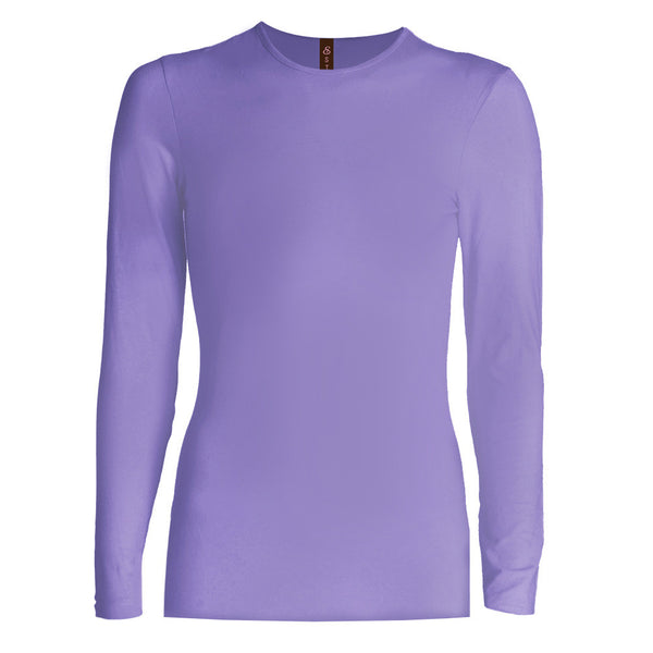 Esteez Long Sleeve - SNUG FIT- Layering Shell / Top for GIRLS