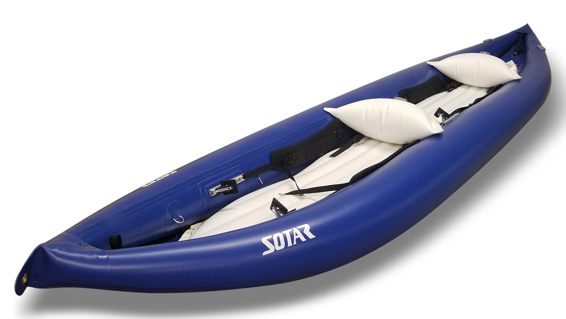 In Stock Inflatable Kayaks