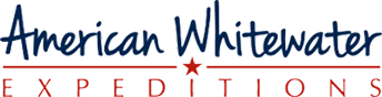 American Whitewater Expeditions logo