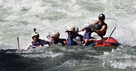 Mild to Wild Rafting picture