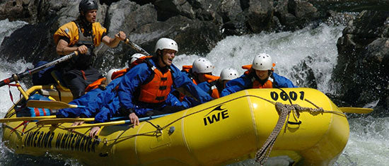 Interior Whitewater Expeditions picture