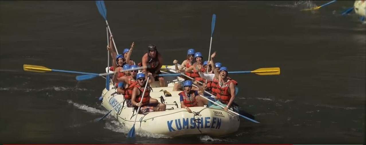 Kumsheen Rafting Resort picture