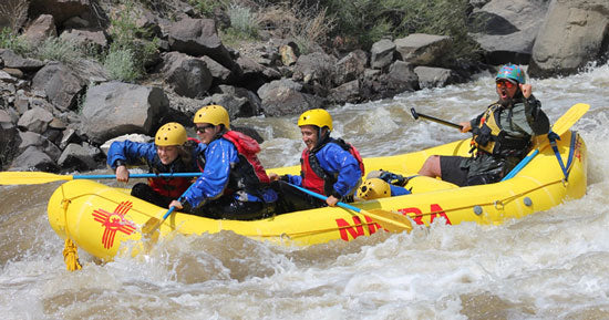 New Mexico River Adventures picture