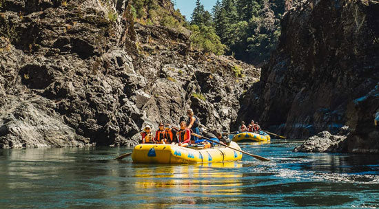Northwest Rafting Company picture