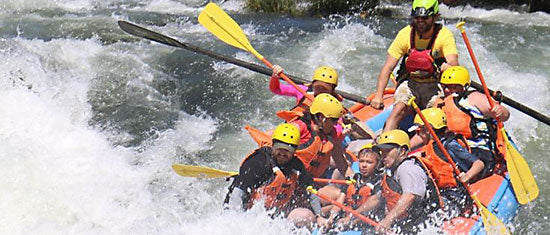 Rogue Rafting Company picture