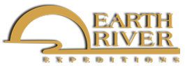 Earth River Expeditions logo