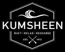 Kumsheen Rafting Resort logo