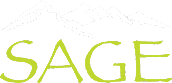 Sage Outdoor Adventures logo