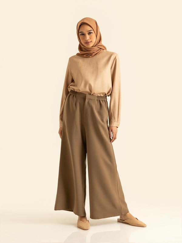 EVE PANTS UMBER