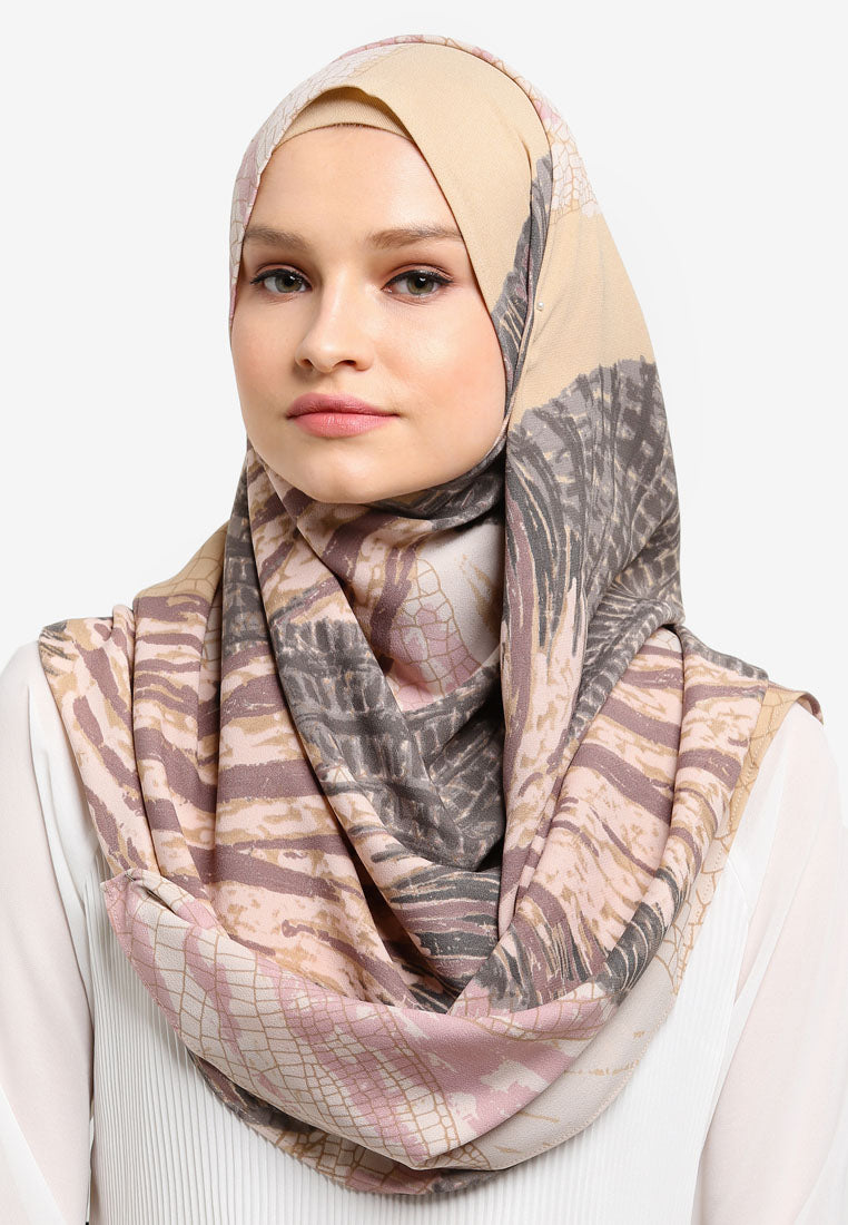 LULLA SHAWL CREAM