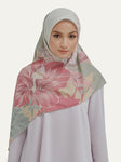 Minira Scarf in Rose Ashes