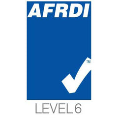 AFRDI level 6 rated office chair