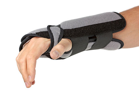 Carpal Tunnel Syndrome hand splint