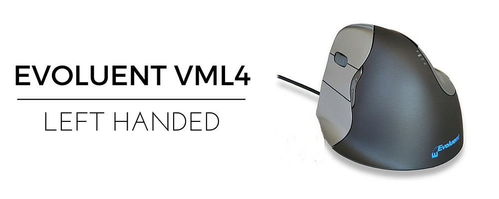 Evoluent VML4 Ergonomic mouse