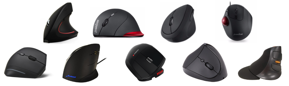 How to pick the right ergonomic mouse guide