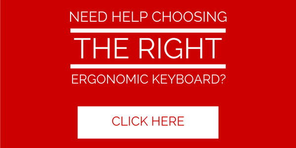 How to pick the right ergonomic keyboard