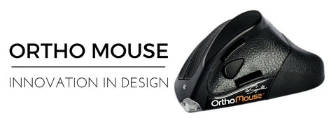 OrthoMouse Ergonomic mouse review