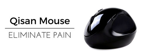Qisan Ergonomic mouse