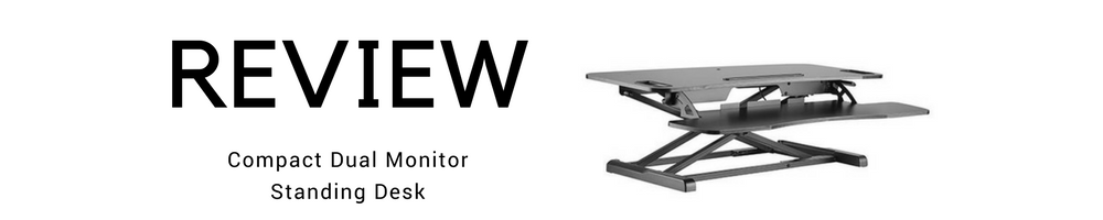 Standing Desk Review