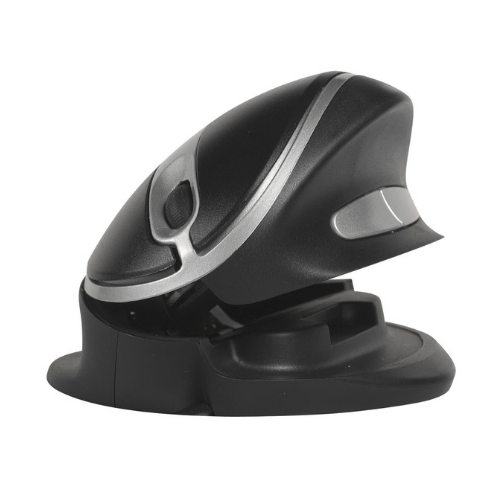 what is an ergonomic mouse