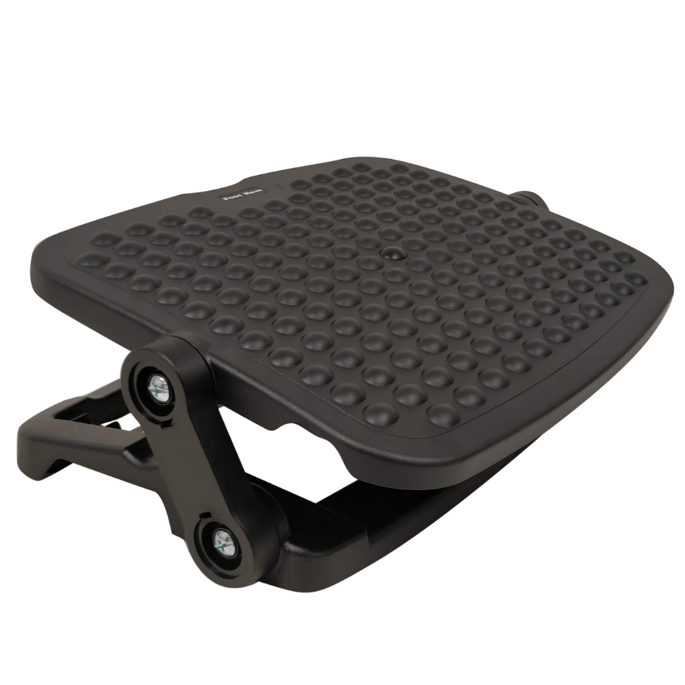 Adjustable Ergonomic Footrest
