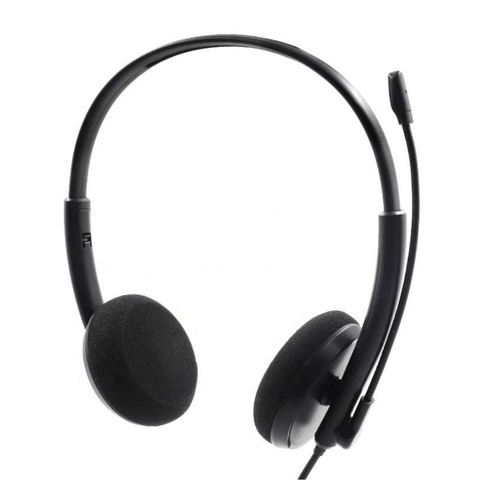 Wired Computer Headset