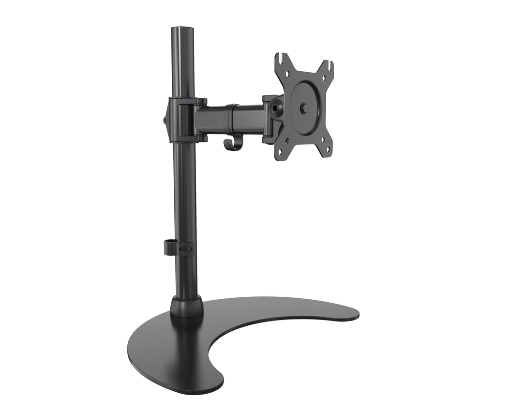 Full Motion Monitor Arm