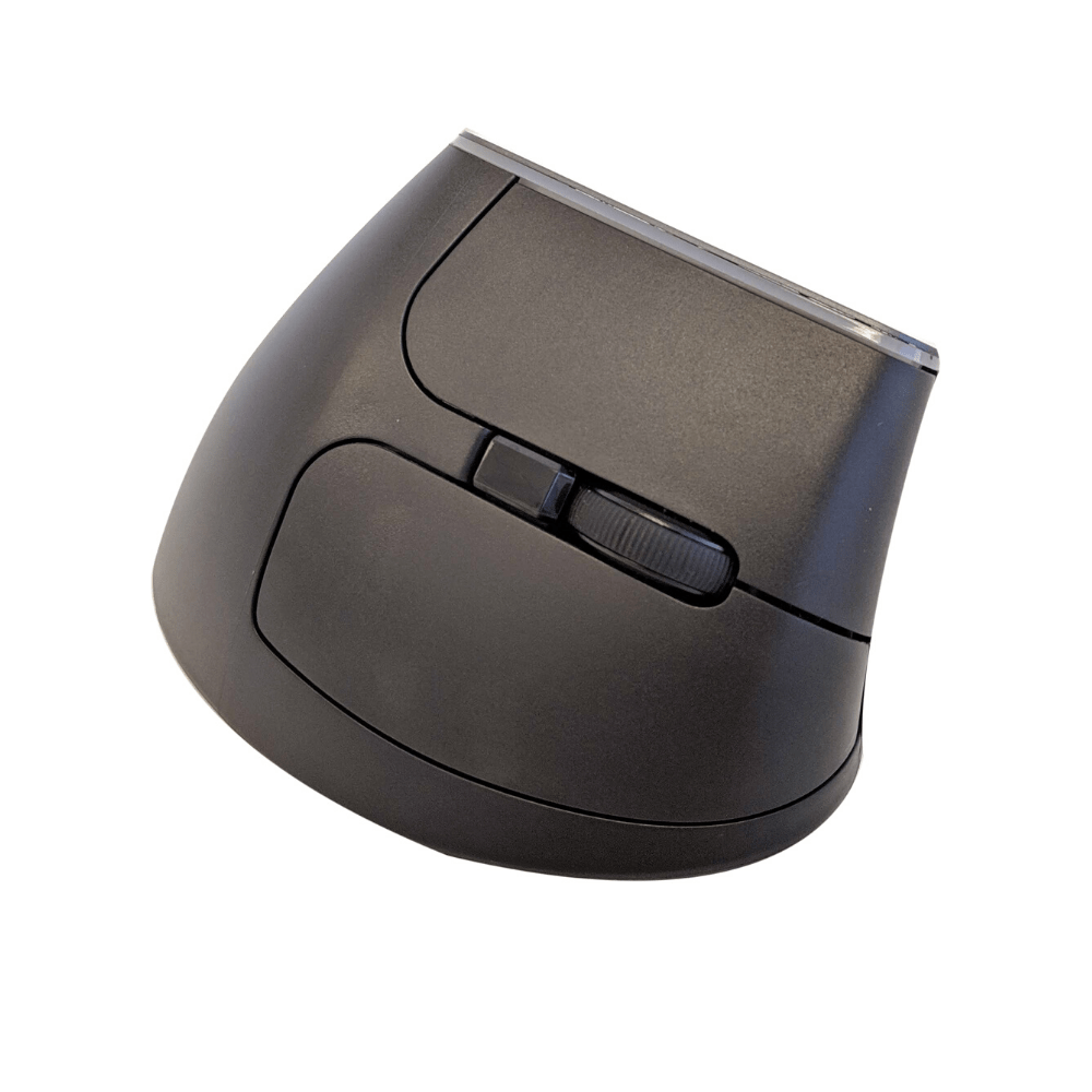 Delux Medium X Vertical Ergonomic Mouse