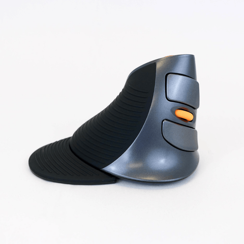 Delux Vertical Ergonomic Mouse