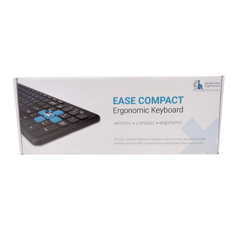 Ease Compact Ergonomic Keyboard