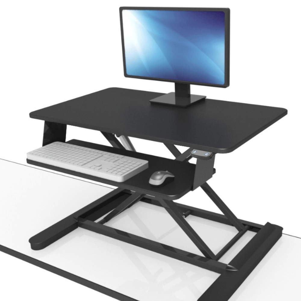 Elevar Maxi-Electric X Sit Stand Desk