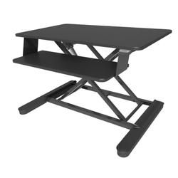 Elevar Electric sit stand desk