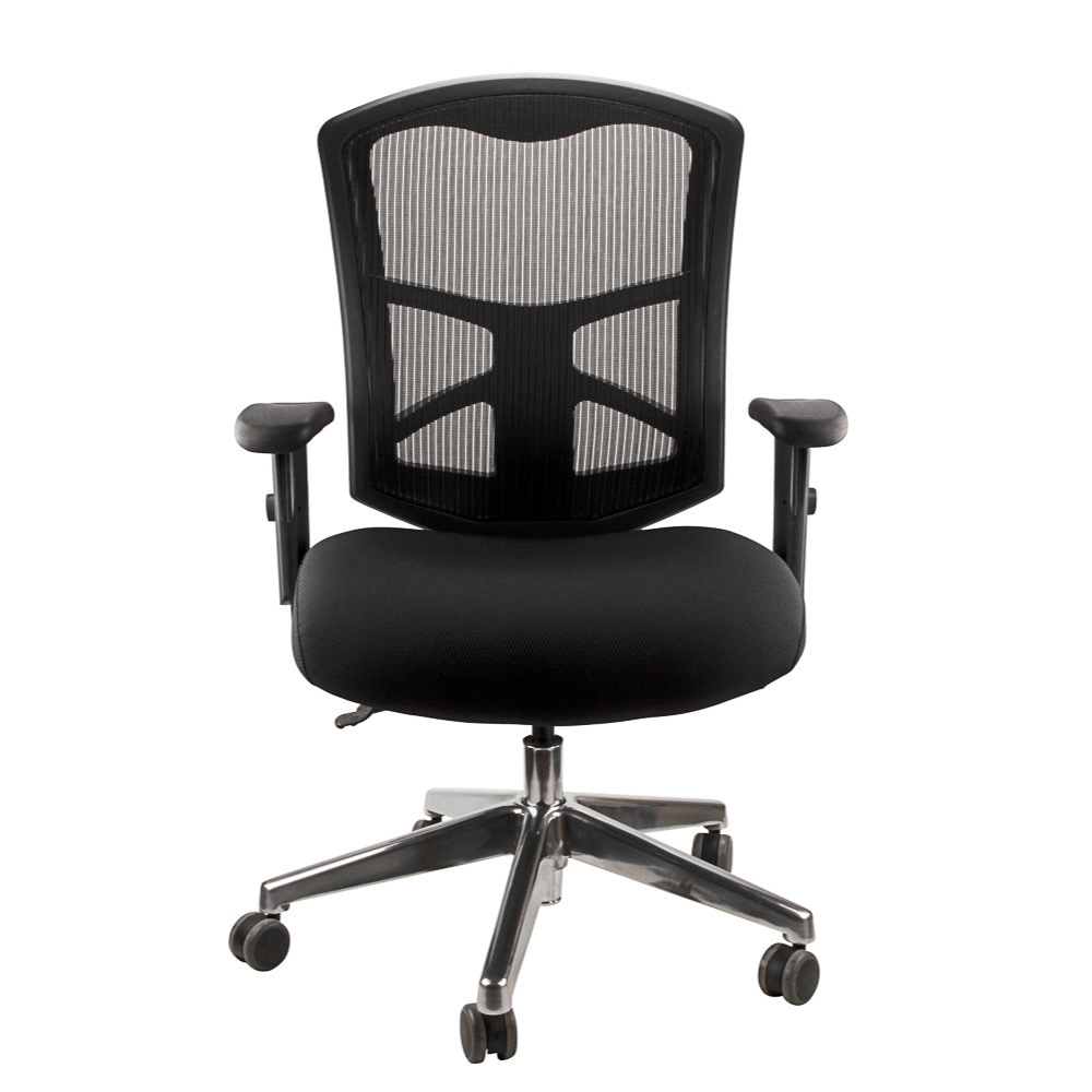 encore mesh ergonomic office chair