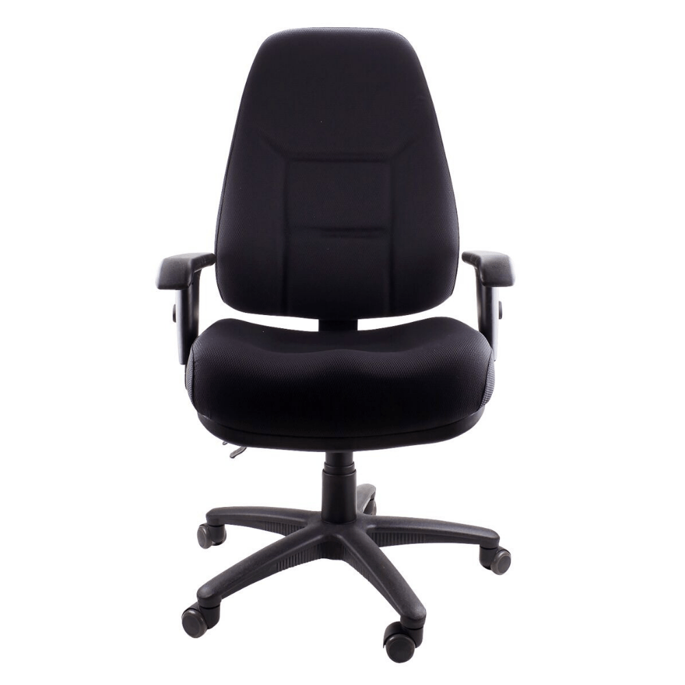 Endeavour 101F Heavy Duty Ergonomic Office Chair