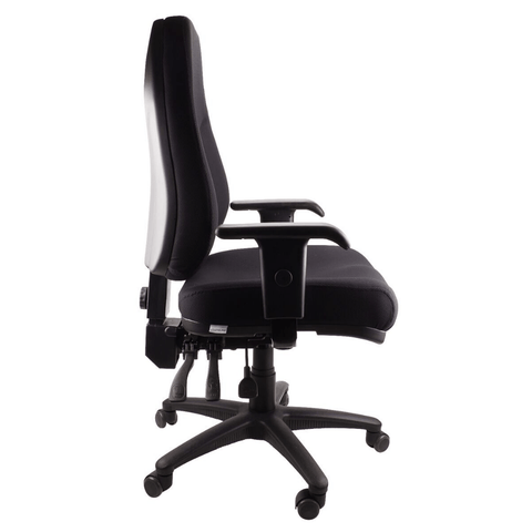 Endeavour 101F Heavy Duty Office Chair