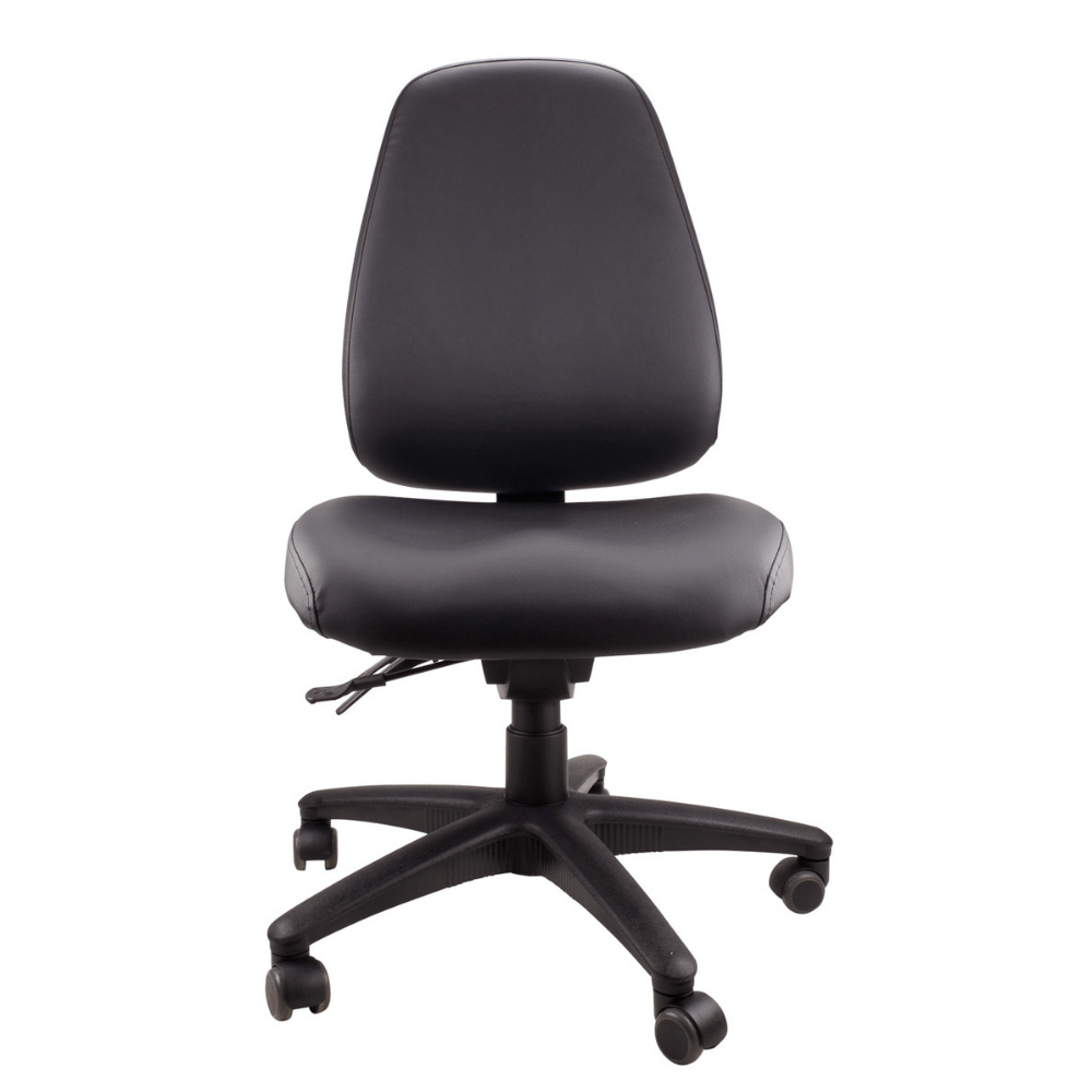 Endeavour 103 PU Leather Ergonomic Office Chair