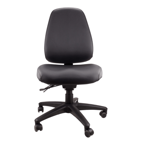 Endeavour 103 PU Leather Chair