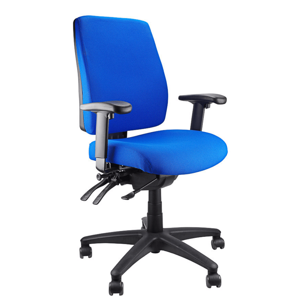 Ergoform ergonomic office chairs