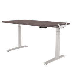 Fellowes Levado Height Adjustable Electric Standing Desk
