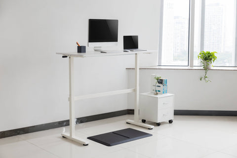 Ease Height Adjustable Standing Desk