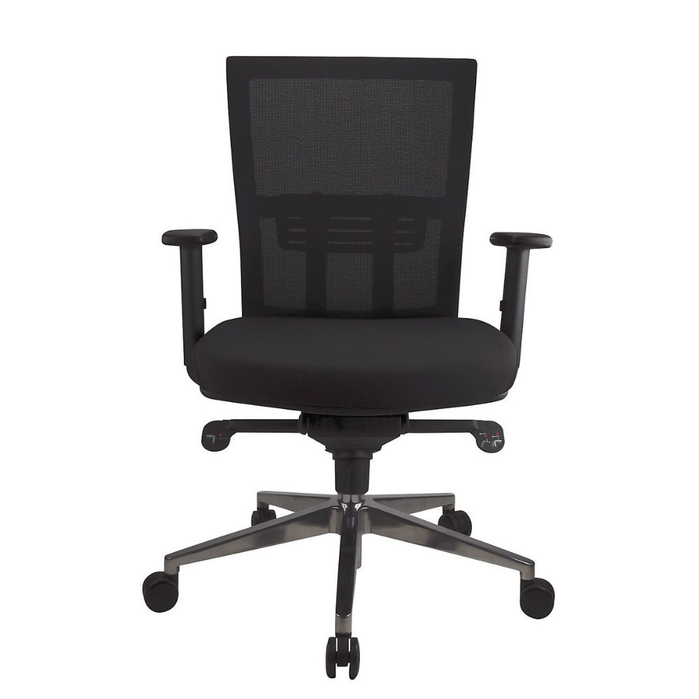 Selba mesh ergonomic office chair