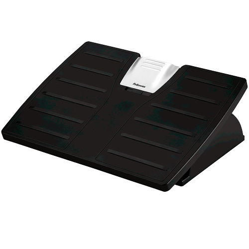 Footrest - Fellowes Adjustable Footrest