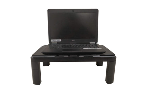 EyeRiser Laptop and Monitor Riser