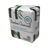 banh, Mini Bamboo Charcoal Soap 30g Sale 20% off