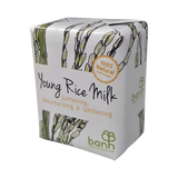 banh, Mini Young Rice Milk Soap 30g